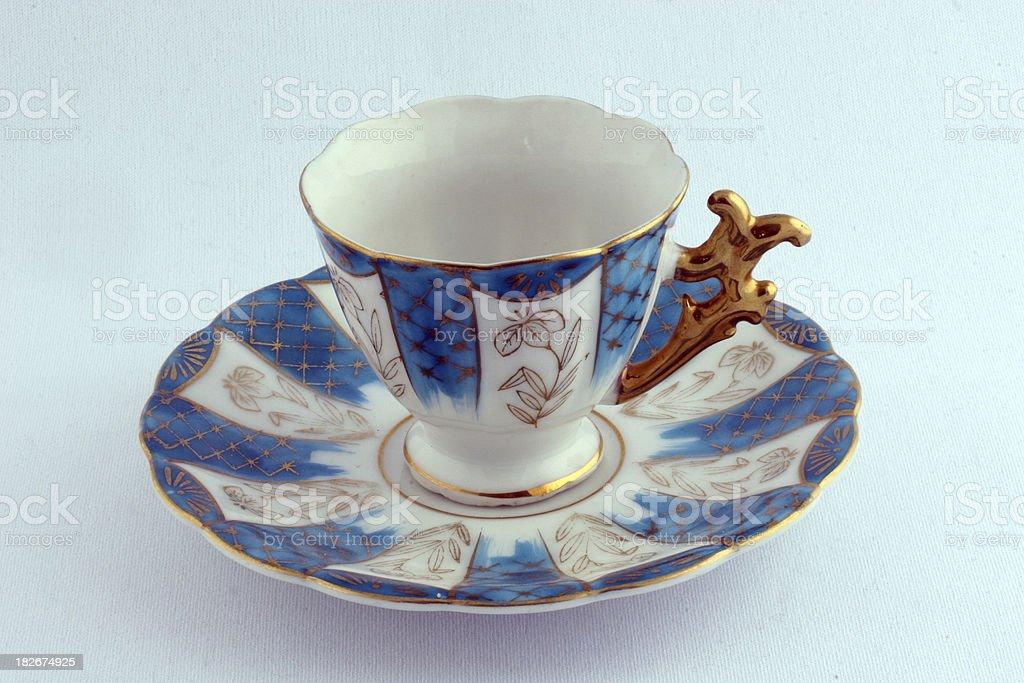 anyone for tea royalty-free stock photo