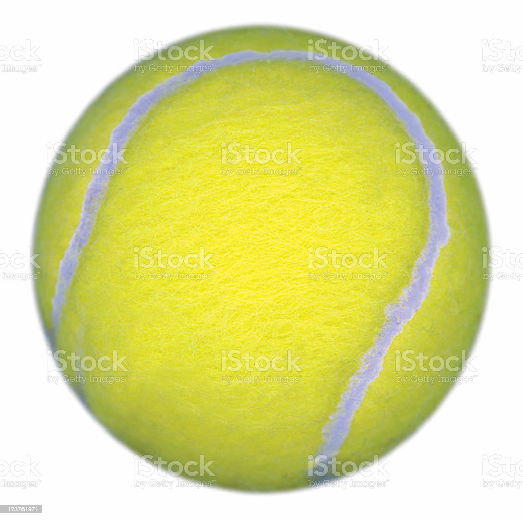 Anyone for Tennis? royalty-free stock photo