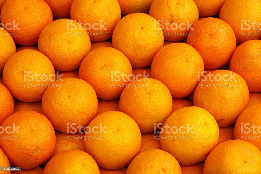 Apfelsinen stock photo