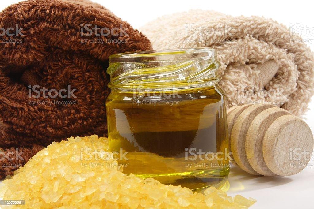 apitherapy royalty-free stock photo