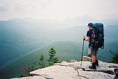 Appalachian Trail Hiker (The Journey)
