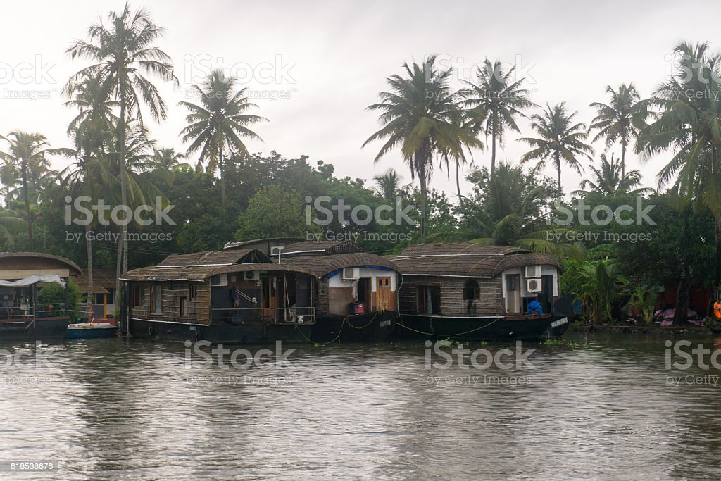 Appelley (Kerala), India stock photo