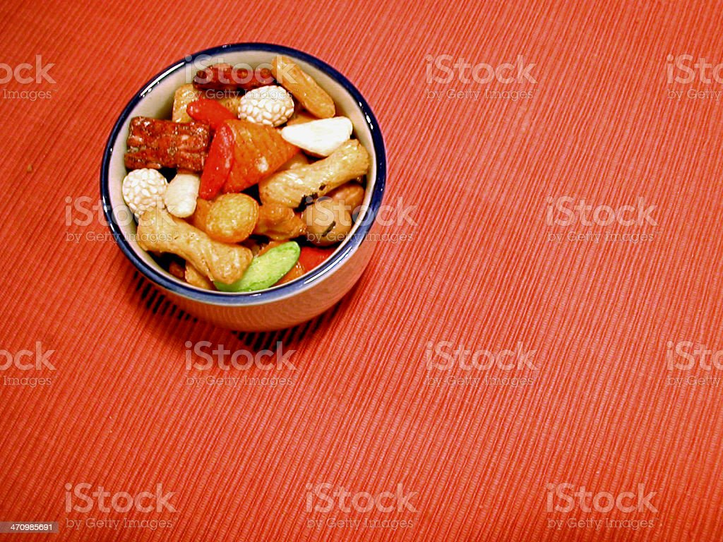 appetizer_1 royalty-free stock photo