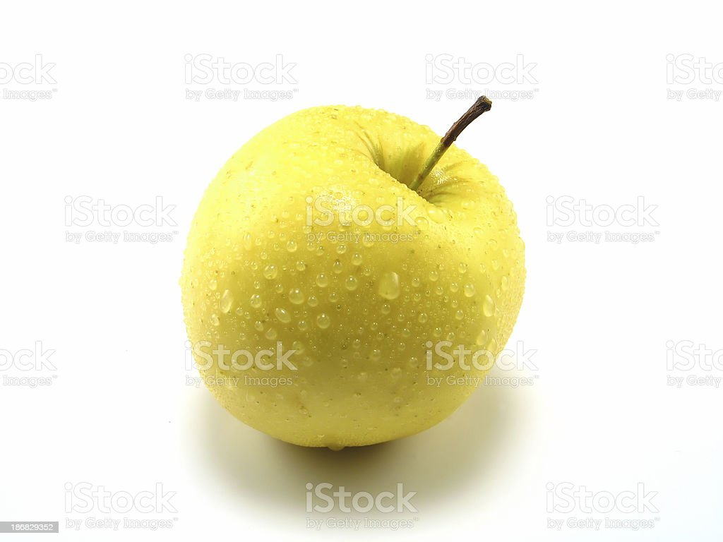 Apple A Day .... #2 stock photo