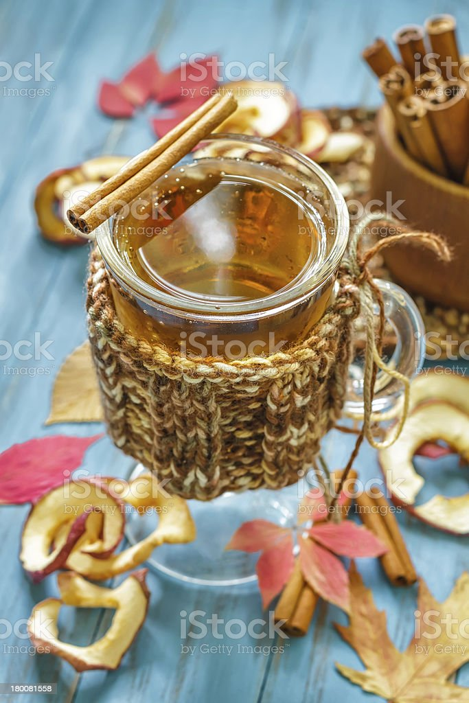 Apple cider royalty-free stock photo