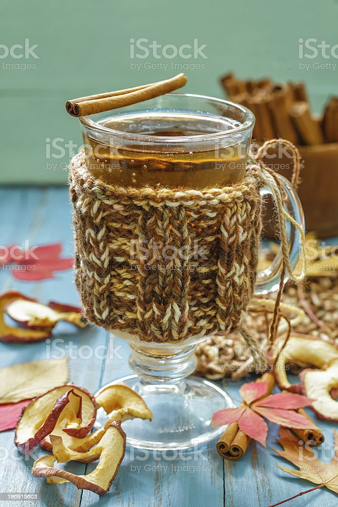 Apple cider royalty-free stock photo