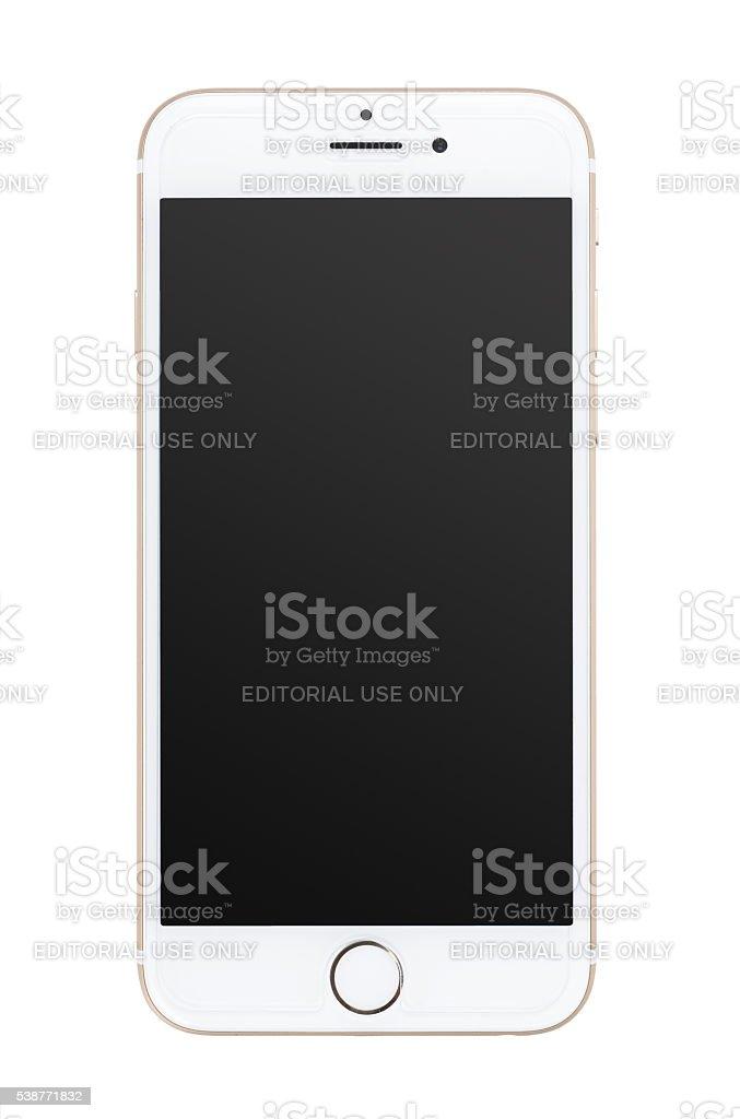 Apple iPhone 6s stock photo