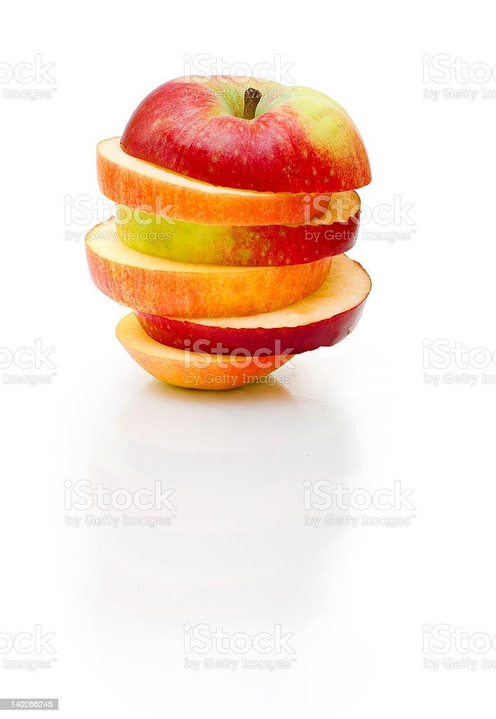 apple royalty-free stock photo