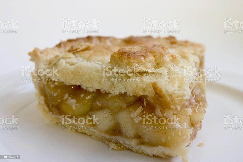 Apple Pie 2 royalty-free stock photo