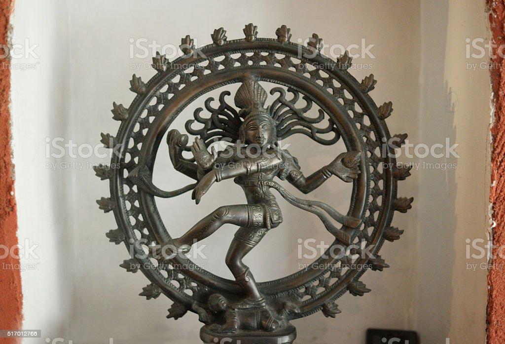 Apsara stock photo