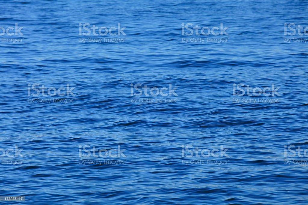 Aqua Background royalty-free stock photo