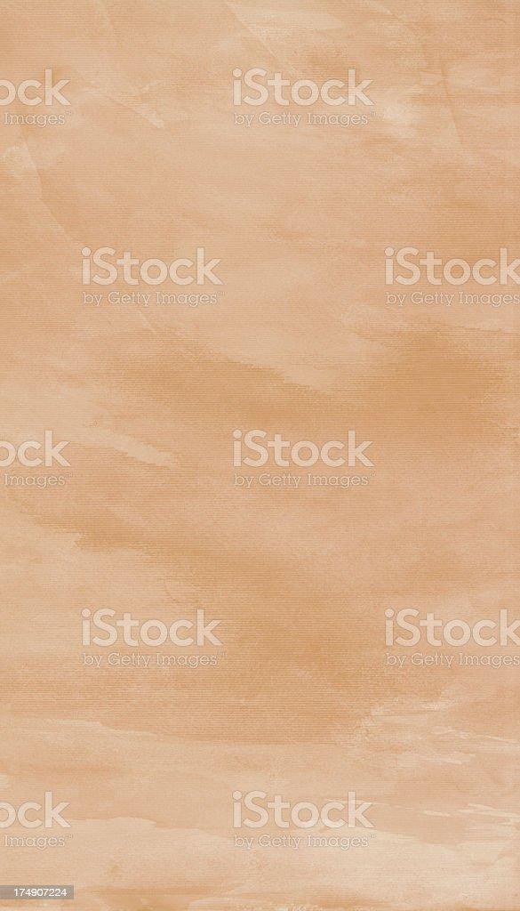Aquarelle paper royalty-free stock photo