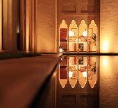arabia architecture style
