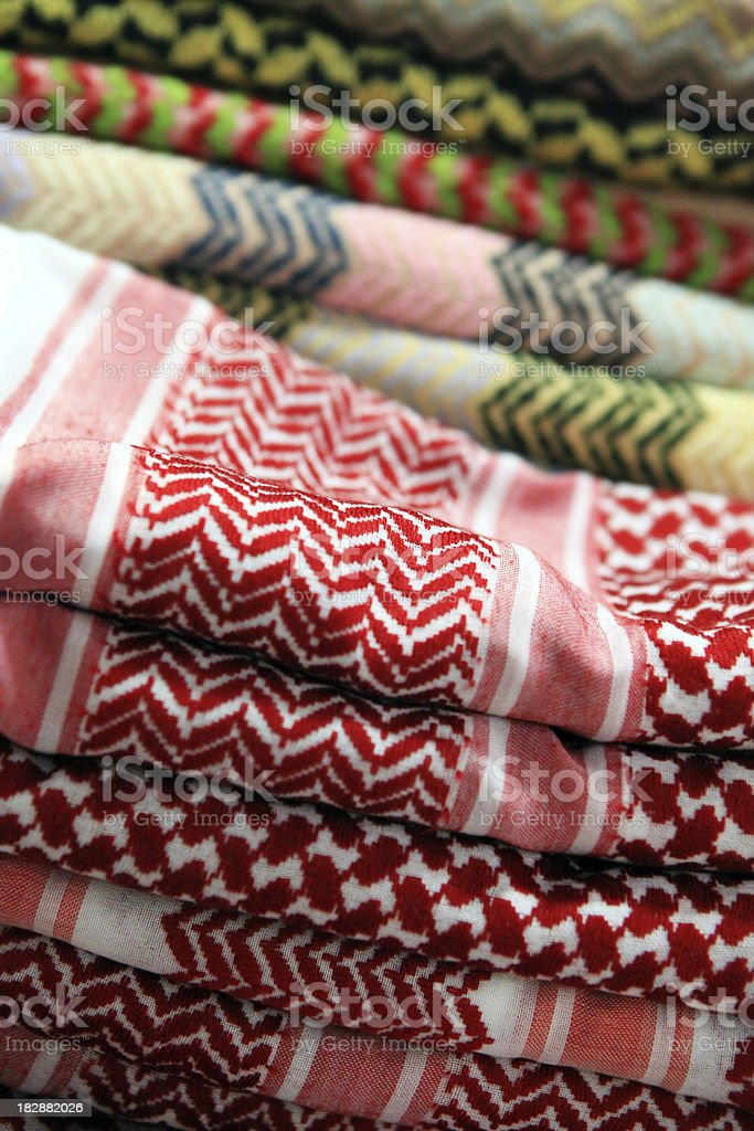 arabian hatta royalty-free stock photo