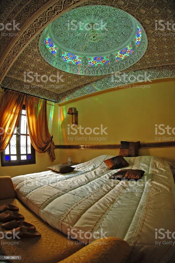 Arabian nights royalty-free stock photo
