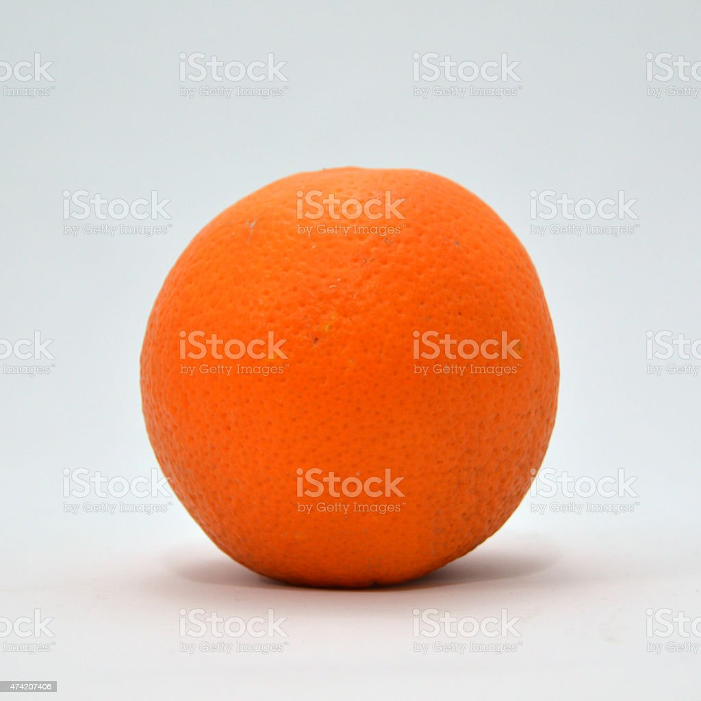 arancia stock photo