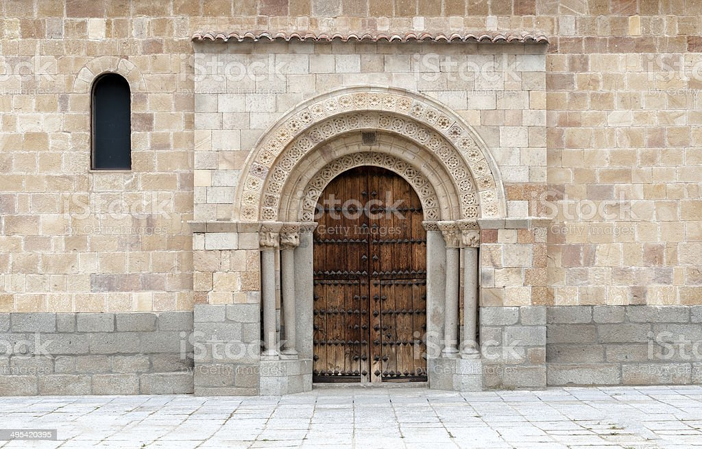 arch royalty-free stock photo