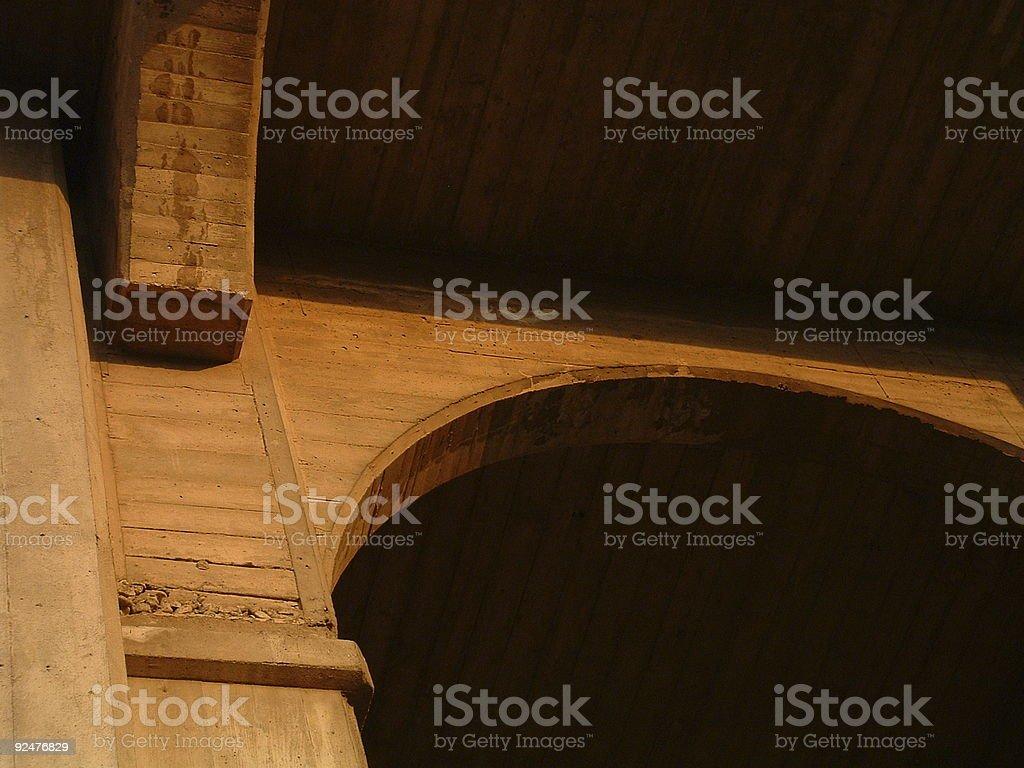 Arch stock photo