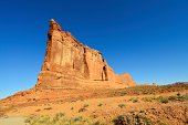 Arches Tower of Babel Horizontal