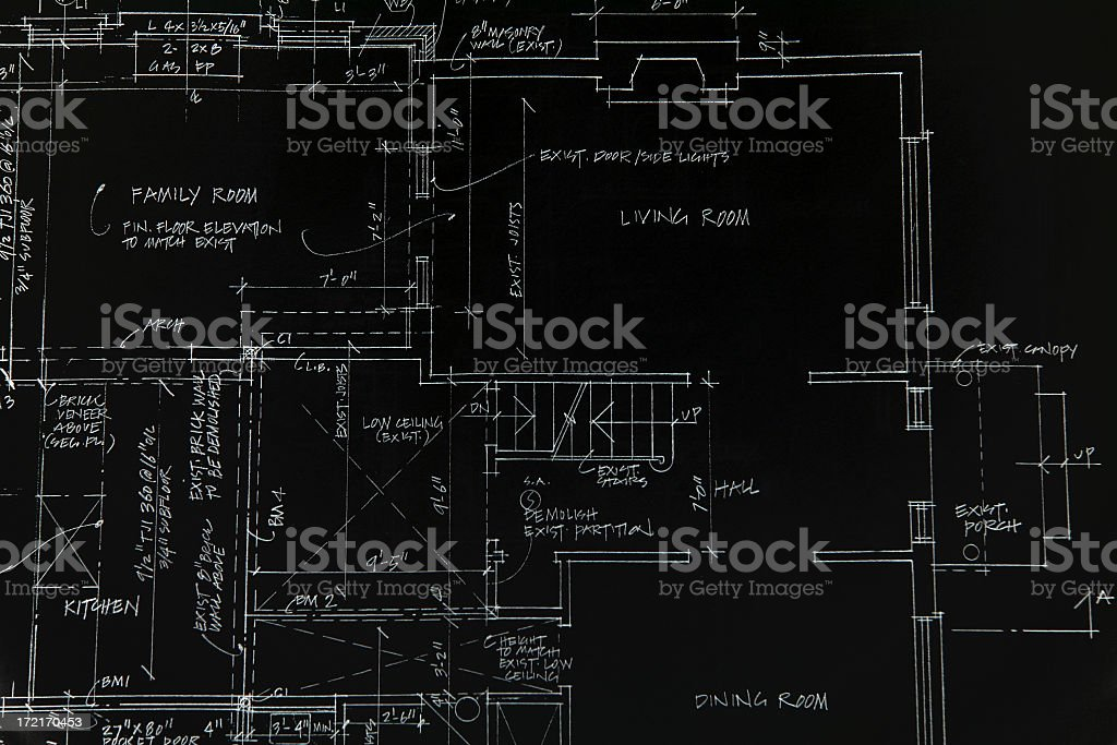 Architectural - 04 royalty-free stock photo