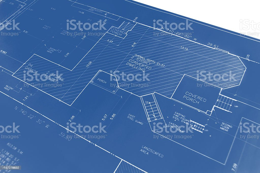 Architectural - 18 royalty-free stock photo