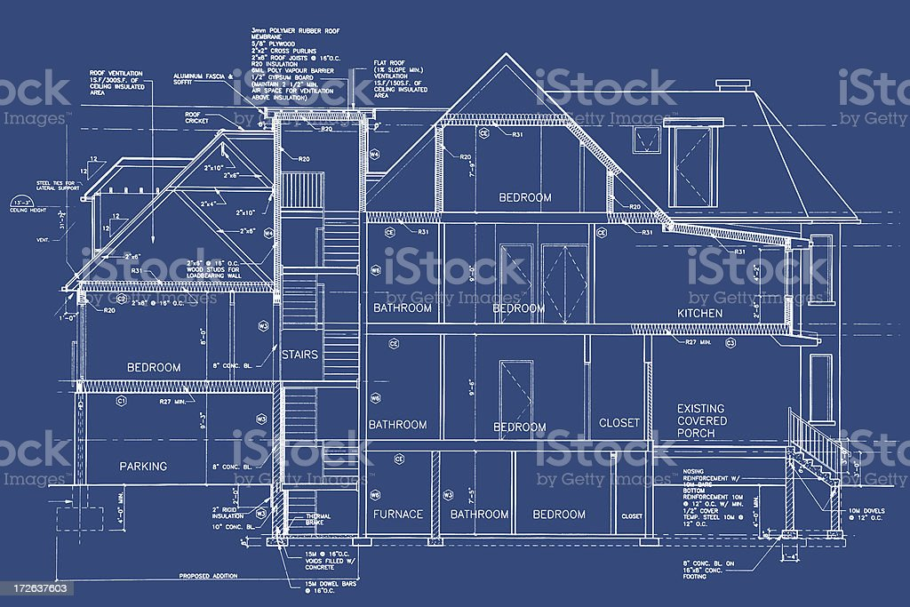 Architectural - 39 royalty-free stock photo