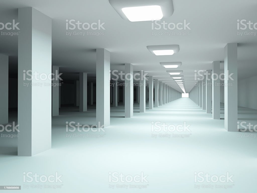 Architectural backgroun stock photo