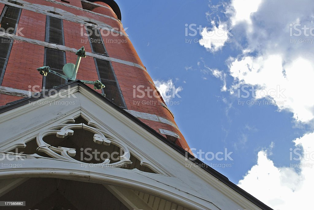 Architectural Building stock photo