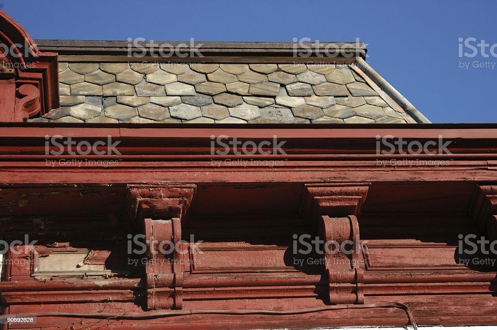 Architectural Delight stock photo