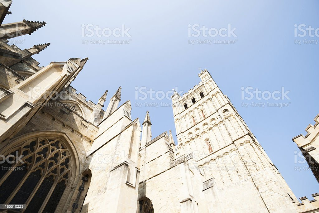 Architectural detail. stock photo