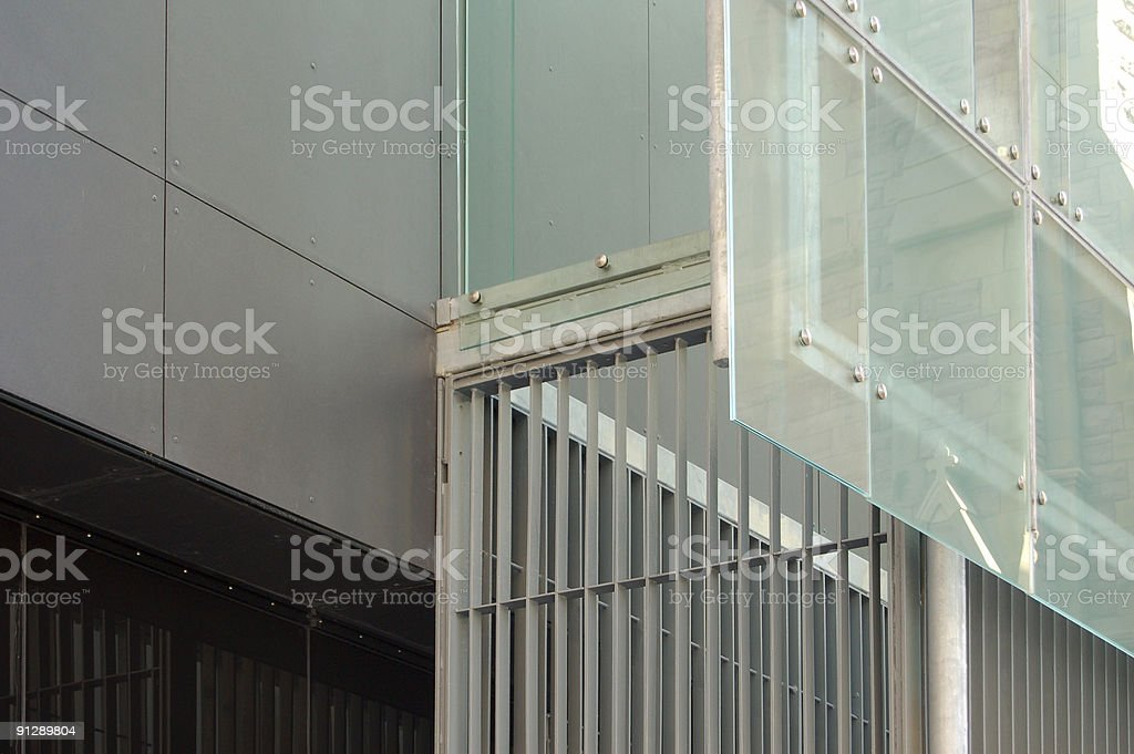 Architectural Details royalty-free stock photo