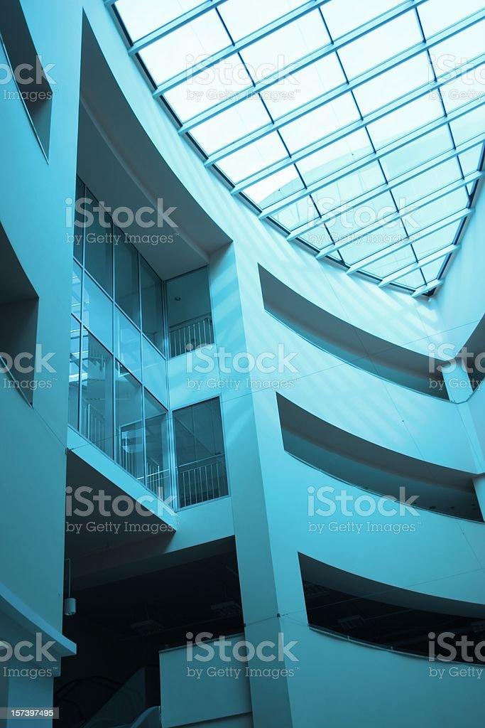 Architectural stock photo