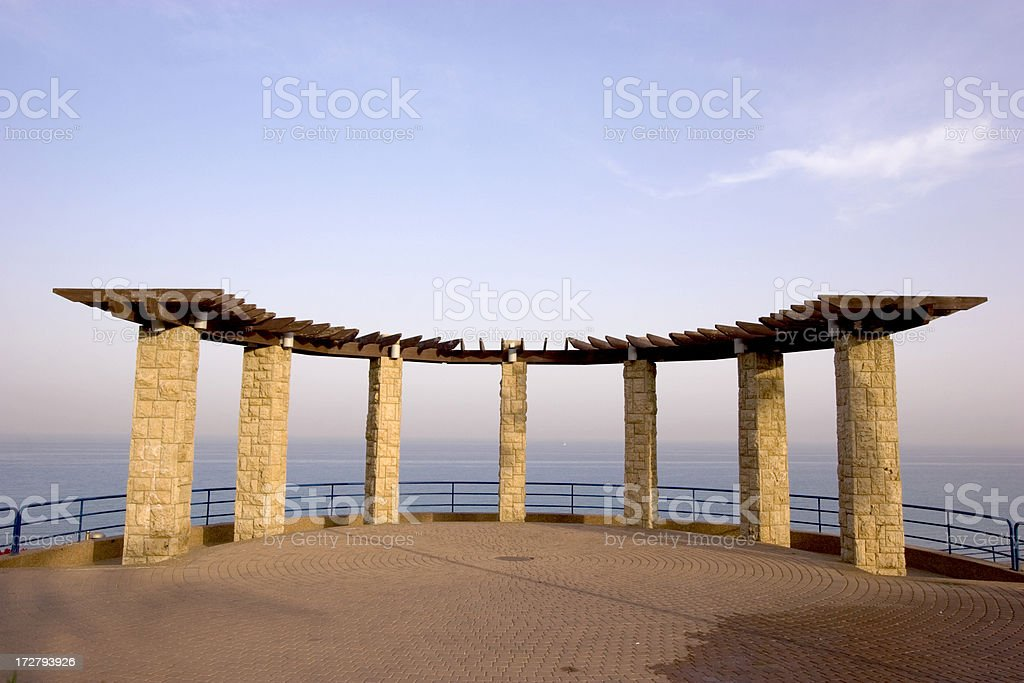 Architectural Structure stock photo