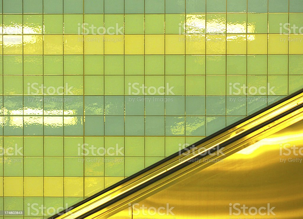 architectural style royalty-free stock photo