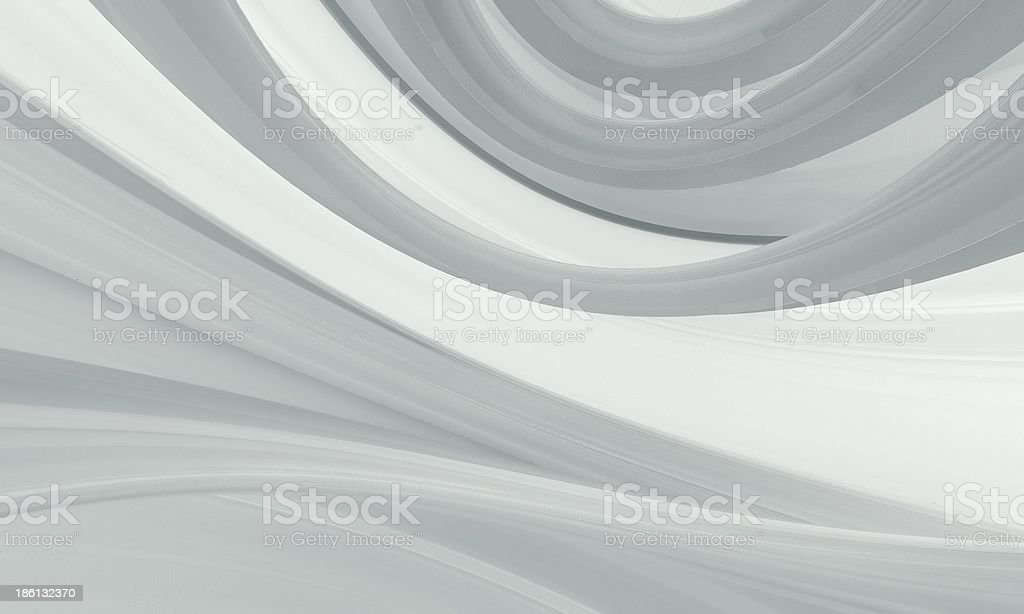 Architecture 3d abstract background royalty-free stock photo