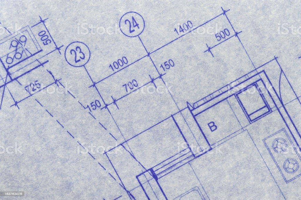 Architecture blueprint detailconstruction engineering industry architecture blueprint detailconstruction engineering industry design document royalty free stock photo malvernweather Images