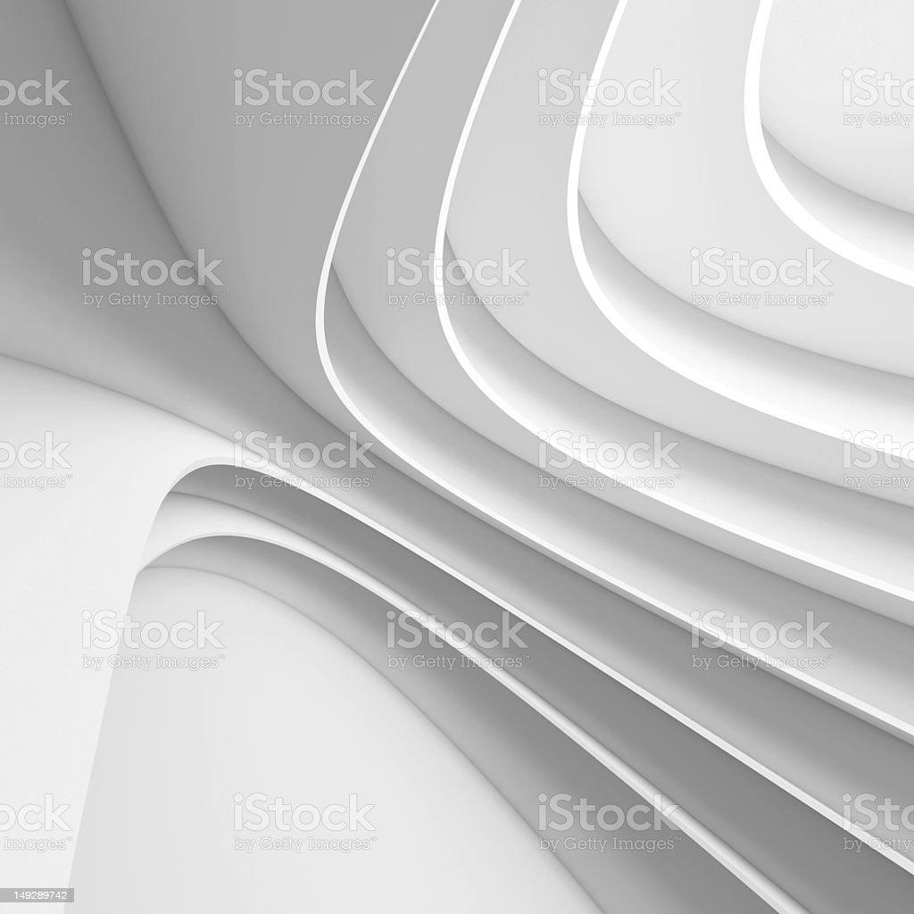 Architecture Design royalty-free stock photo