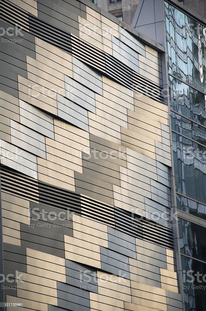 Architecture Detail stock photo