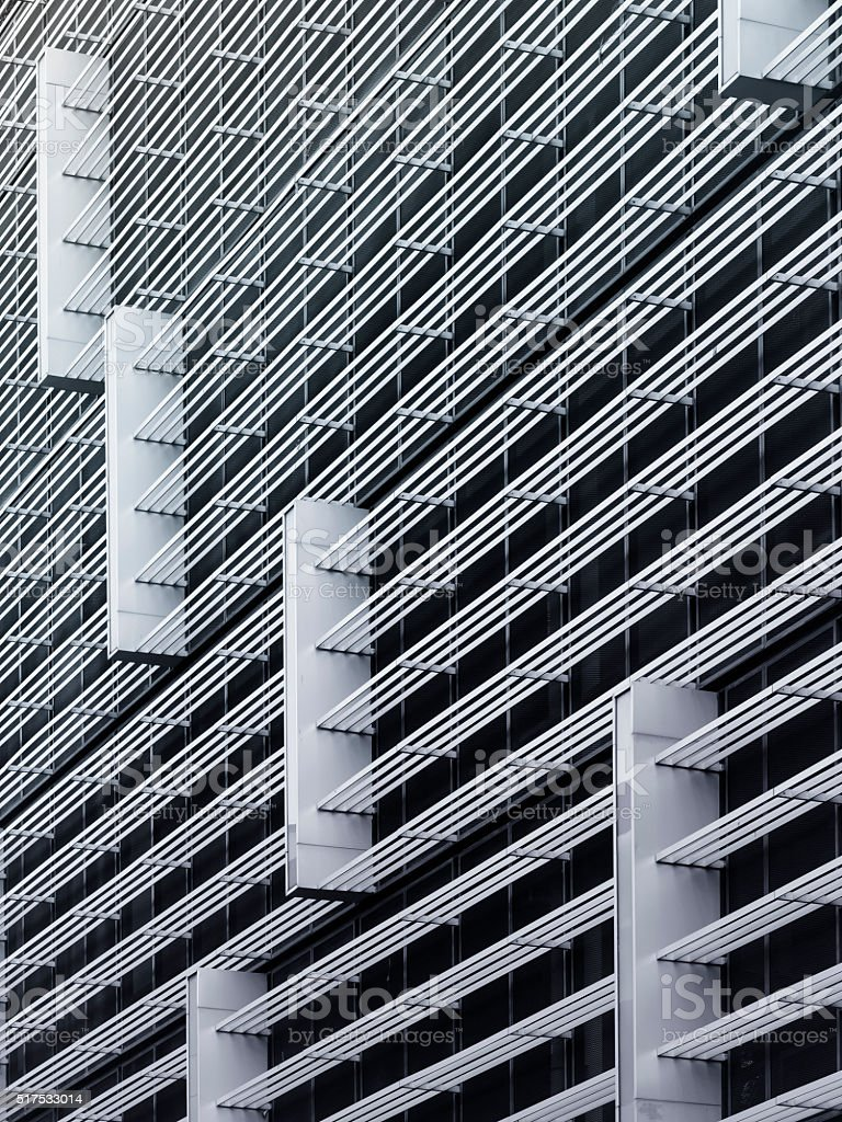 Facade pattern architecture  Architecture Details Modern Facade Design Pattern Structure stock ...