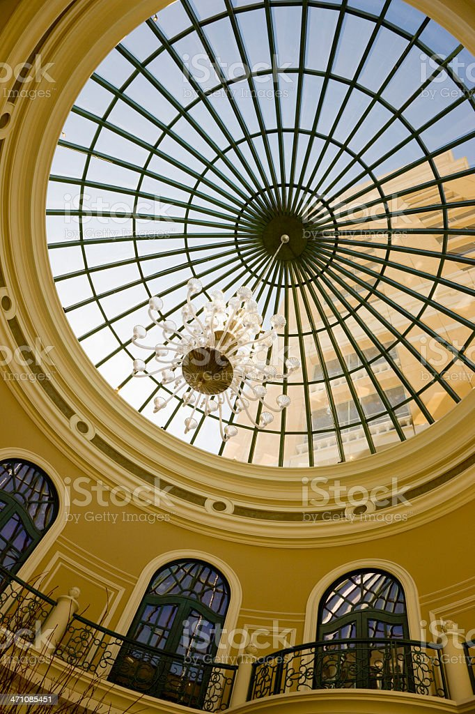 Architecture Dome Cupola royalty-free stock photo