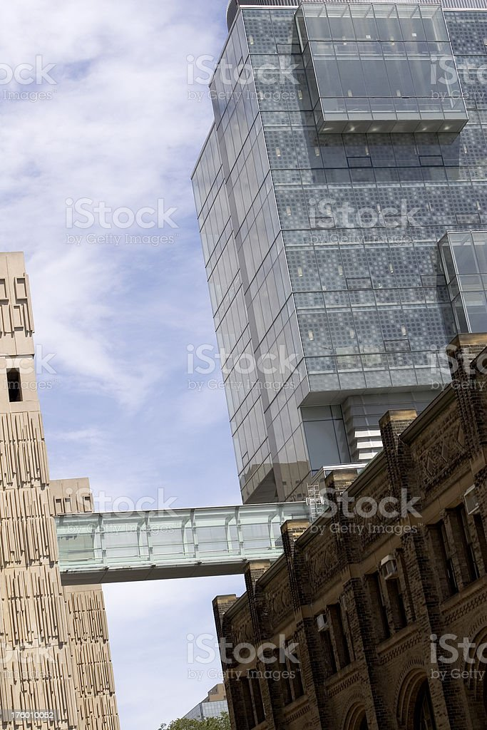 architecture royalty-free stock photo