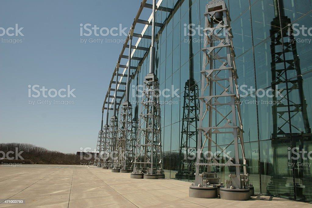 Architecture (3) stock photo