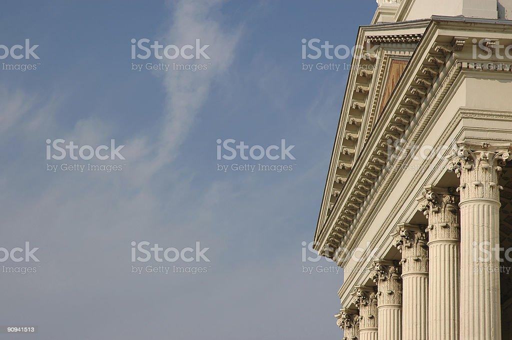Architecture stock photo