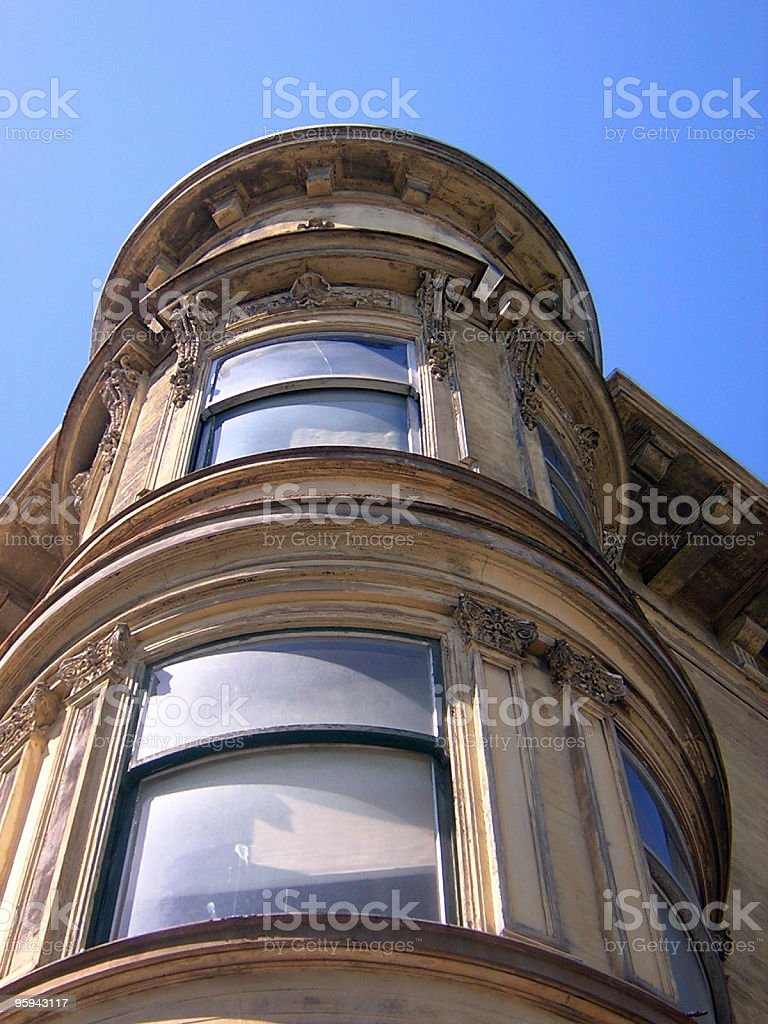 L'Architecture photo libre de droits