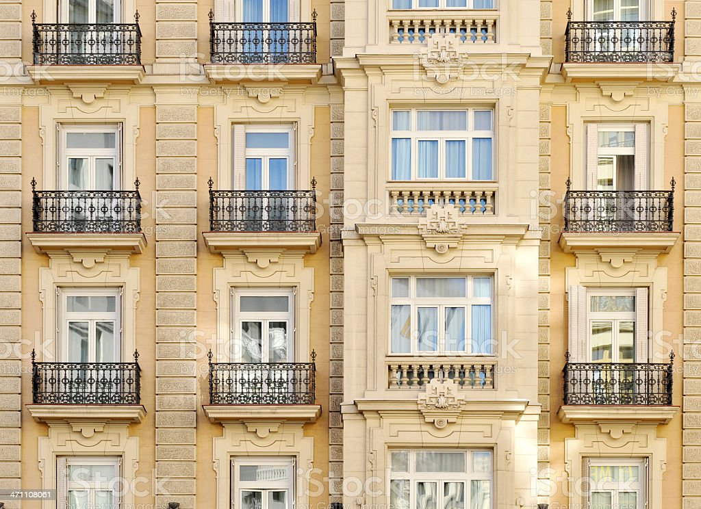 Architecture series royalty-free stock photo