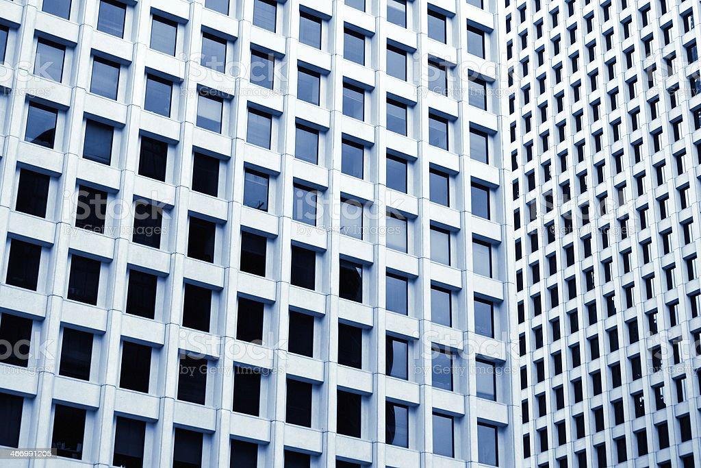 Architecture, Skyscraper royalty-free stock photo