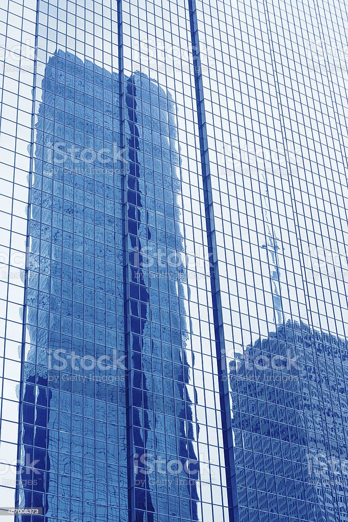Architecture, Skyscraper royalty-free stock photo