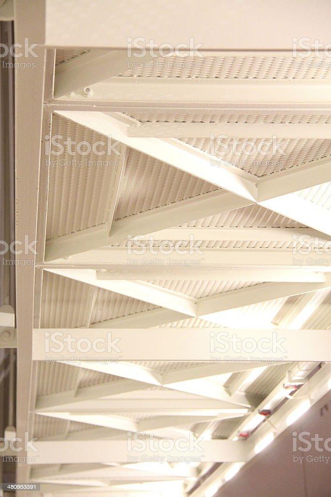 architecture structure stock photo