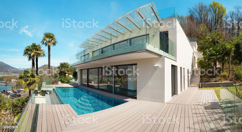 architecture, white house, outdoor stock photo