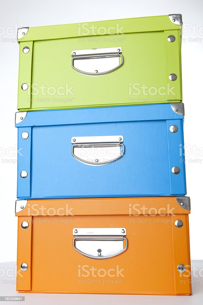 Archive for documents stock photo